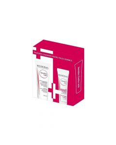 Pachet Bioderma Crema Sensibio Light 40 ml + Crema Sensibio Eye