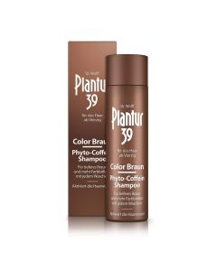 Plantur 39 Sampon Color Brown