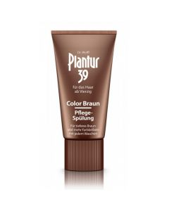 Plantur 39 Color Brown Balsam Colorat