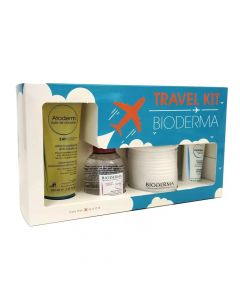 Oferta Bioderma Travel Kit