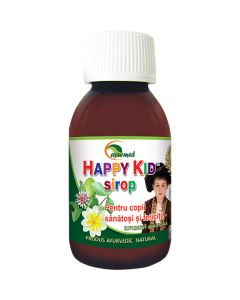 Happy Kid Sirop 100 ml