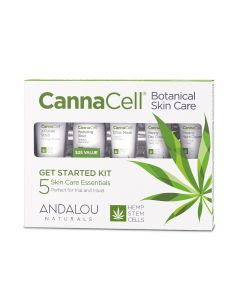 Andalou CannaCell Get Started Kit