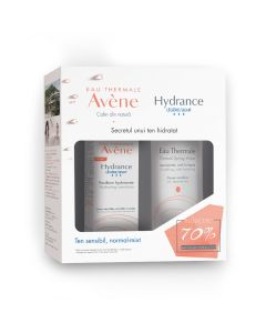 Oferta Avene Hydrance Legere 40 ml+Apă termală spray 150 ml