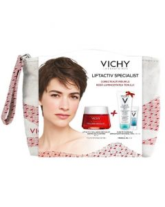 Pachet Vichy Liftactiv Collagen Specialist