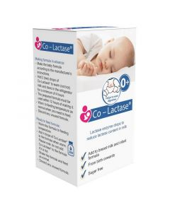 Co-Lactase 10ml
