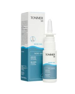 Gel nazal, 20 ml Tonimer Lab