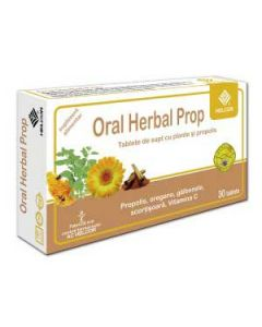 Oral Herbal Prop Helcor