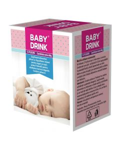 Ceai Baby Drink Pharco Pharmaceuticals