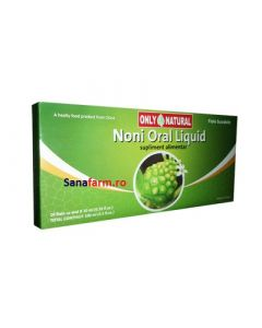 Noni Oral Liquid fiole buvabile