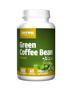 Green Coffee Bean 400 mg Secom