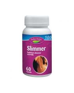 Slimmer x 60 cps Indian Herbal