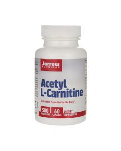 Acetyl L-Carnitine 500 mg Secom