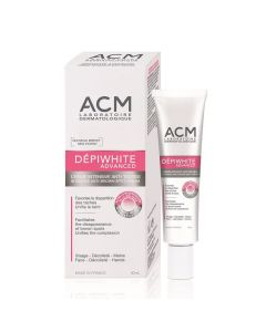 DepiWhite Advanced Crema depigmentanta 40 ml ACM
