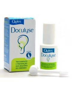 Doculyse spray auricular 30 ml