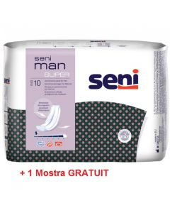 Seni Man Super 10 buc