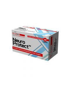 Neuro Protect 40 capsule FarmaClass