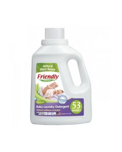 Friendly Detergent Haine Bebe Lavanda si Musetel 1567 ml