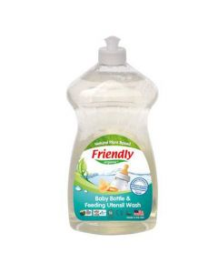 Friendly Detergent Vase si Biberoane 739 ml