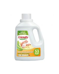 Friendly Detergent Haine Bebe Magnolie 1567 ml