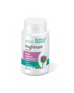 Rotta Natura Anghinare Extract 30 capsule