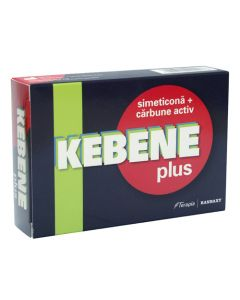 Terapia - Kebene Plus x 20 cps