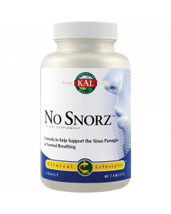 No Snorz 60 tablete Secom