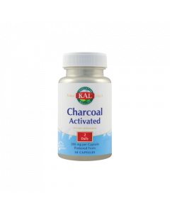 Charcoal Activated Carbune medicinal Secom