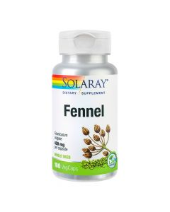 Fennel Fenicul 450 mg Secom