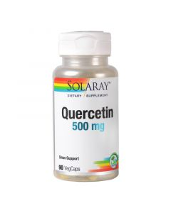 Quercetin 500 mg Secom