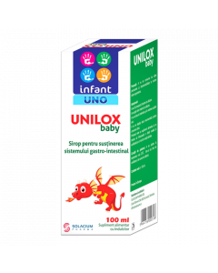 Infant Uno Unilox Baby 100 ml