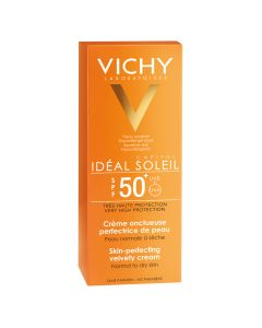Vichy Ideal Soleil Crema onctuoasa SPF 50