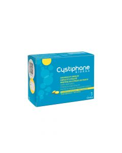 Cystiphane 120 comprimate