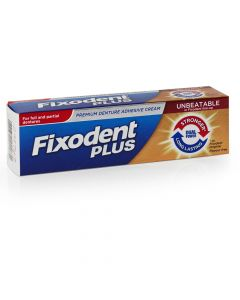 Fixodent PLUS Dual Power 40 grame
