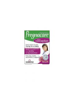 Pregnacare Conception 30 tablete Vitabiotics