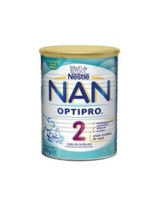Nestle Lapte NAN 2 Optipro