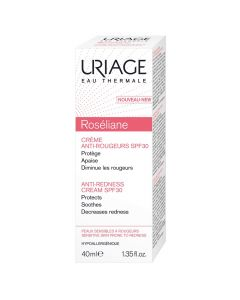 Uriage Roseliane Crema Anti-Roseata SPF30 40 ml