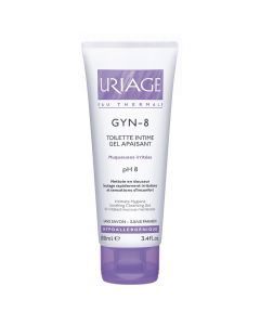 Uriage Gyn 8 Gel intim de curatare 100 ml