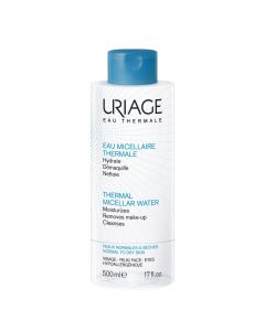 Uriage Apa Micelara Termala PNS (ten normal-uscat) 500 ml