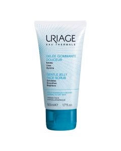 Uriage Masca Exfolianta delicata 50 ml