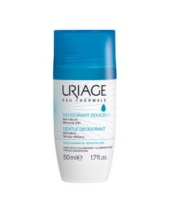 Uriage Deodorant roll-on delicat fara aluminiu 50 ml