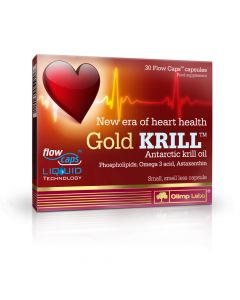 Gold Krill 30 capsule Olimp Labs
