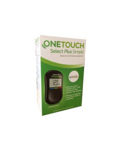 Glucometru One Touch Select Plus Simple