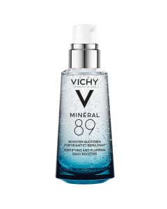 Vichy Mineral 89 Gel-Booster zilnic 50 ml