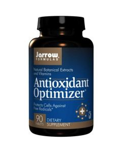 Antioxidant Optimizer 90 tablete Secom