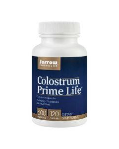 Colostrum Prime Life 120 capsule Secom