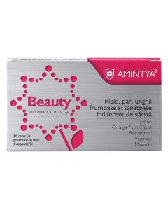 Beauty Amintya 30 capsule