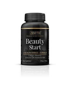 Beauty Start 80 capsule Zenyth