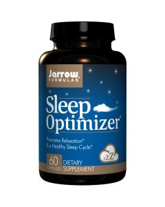 Sleep Optimizer 60 capsule Secom