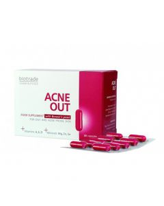 Biotrade Acne Out 30 capsule