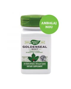 Goldenseal 30 capsule Secom